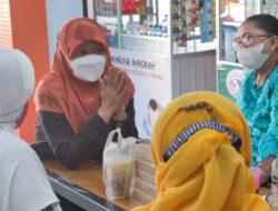 Bersilaturahmi Dengan Pimpinan DPRD Surabaya, Bunda PAUD : Terima Kasih Bunda Reni