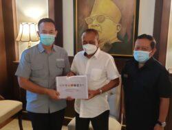 Surabaya Jadi Kota Tujuan Kompetisi IBL , Wakil Walikota Armuji Dukung Penuh