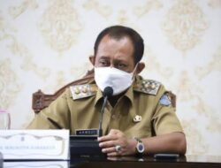 RAPBD Kota Surabaya Tahun 2022 , Wakil Walikota Armuji : Pemkot Surabaya siapkan Bimbingan bagi 1000 Pencari Kerja