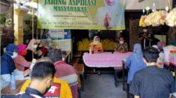 Jaring Aspirasi Masyarakat,Ketua Komisi A Terima Aduan Penerima Bantuan PKH Tak Tepat Sasaran