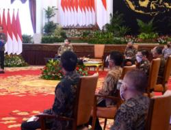 OJK Virtual Innovation Day 2021, Jokowi: Jaga dan Kawal Perkembangan Digitalisasi Keuangan